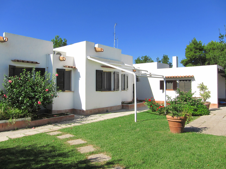 Sardinien ferienhaus direkt am meer villa mit pool und for Ferienhaus am meer sardinien